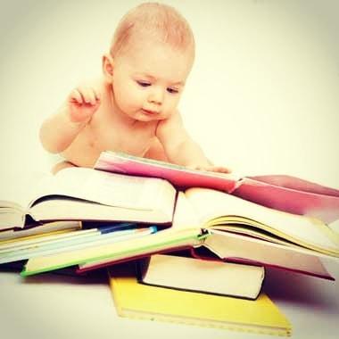 خواندن برای  در     برای نوزاد در دوران بارداری و بعد از  تاثیرات مثبت بیشماری 1