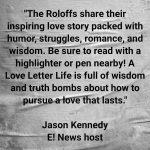 رولفها داستان عشق الهامبخش خود را پیچیده در طنز، کشمکشها، عاشقانهها و خردورز