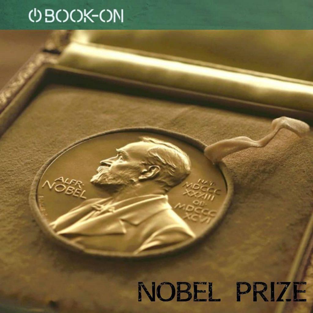 جایزه نوبل ادبیات جایزهای سوئدی است که از سال 1901، بنا بر وصیت آلفرد نوبل، صن 1