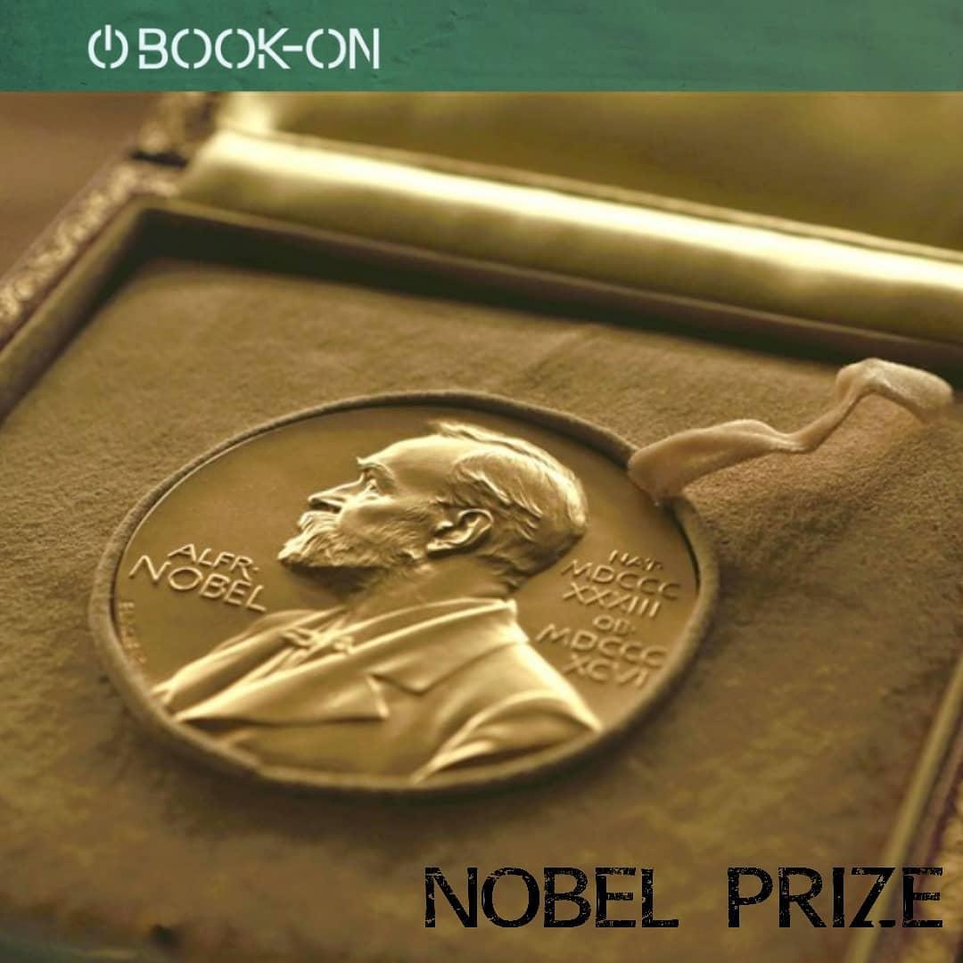 جایزه نوبل ادبیات جایزهای سوئدی است که از سال 1901، بنا بر وصیت آلفرد نوبل، صن 2