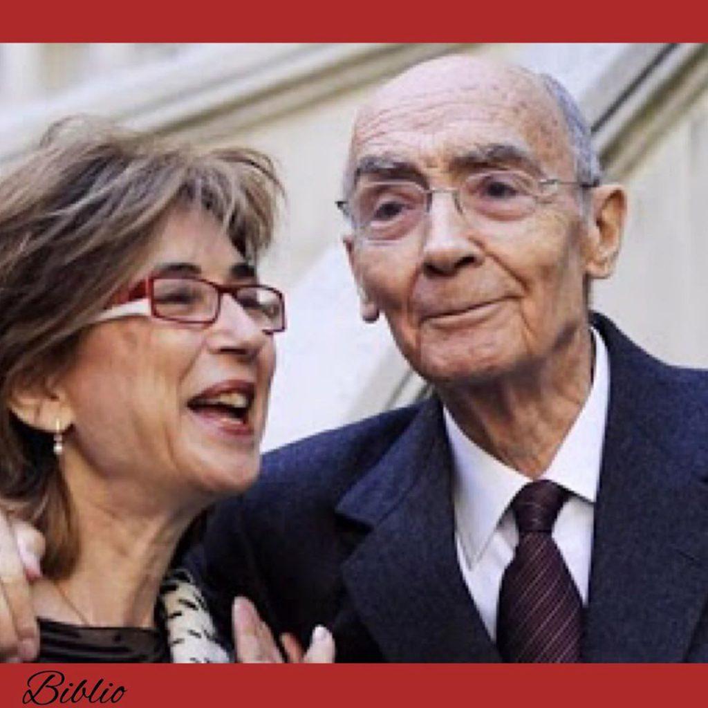 ژوزه ساراماگو یکی از اعضای فعال جنبش کمونیستی پرتغال در سال ۱۹۶۹ بود. رویکرد سار 1