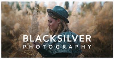 قالب وردپرس Blacksilver 2