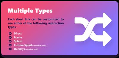 اسكريپت كوتاه كننده آدرس ها Premium URL Shortener 9