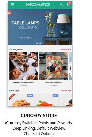 سورس اپليكيشن فروشگاهي Android & IOS (Lonic) 10