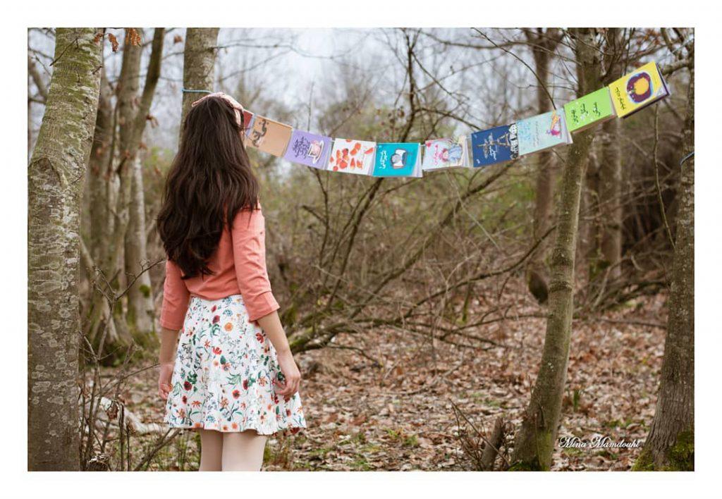. به آرامی شروع به مردن میکنی؛ اگر سفر نکنی، اگر کتاب نخوانی، اگر لباس رنگی نپ 1
