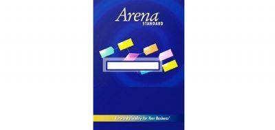 آموزش نرم افزار Arena 2
