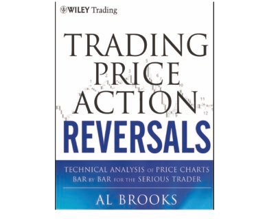 Trading Price Action Reversals 1