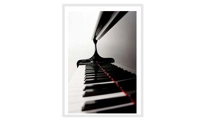 راهنمای نواختن پیانو و کیبرد 1