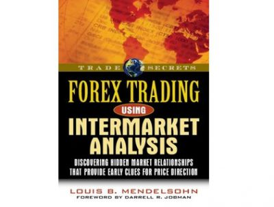 Forex Trading Using Intermarket Analysis 2