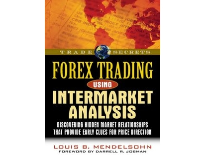 Forex Trading Using Intermarket Analysis 1