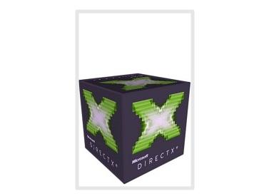 آشنایی با دایرکت ایکس DirectX 1