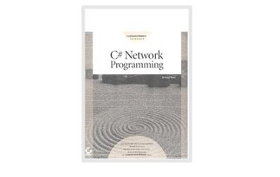 آموزش برنامه نویسی شبکه با سی شارپ 1