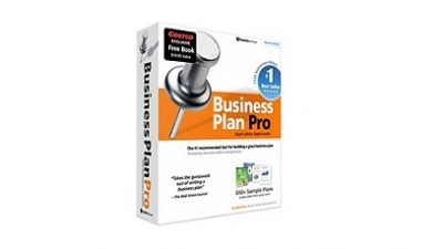 کار با نرم افزار business plan pro