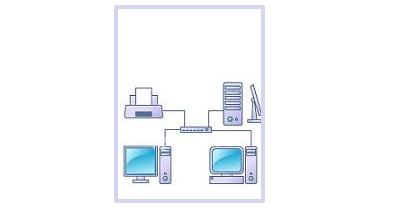 شبکه کردن کامپیوتر و ارتباط تصویری در آن 1