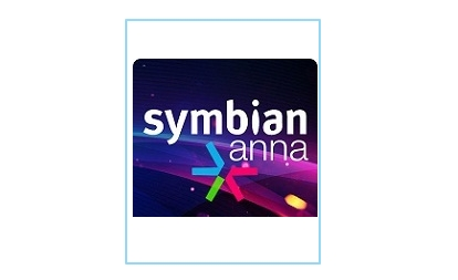 آموزش کار با گوشی های Symbian Anna 1