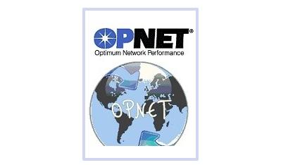 آموزش کار با شبیه ساز آپ نت - opnet 1