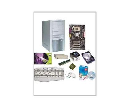 آشنایی با قطعات سخت افزاری کامپیوتر 1