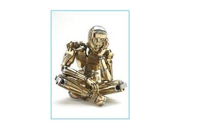 آشنایی با علم رباتیک 1