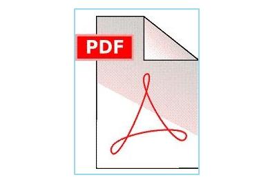 برسی ساختار فایلهای پی دی اف ( PDF )