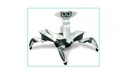 برسی یک روبات تعقیب خط با میکروکنترل 2