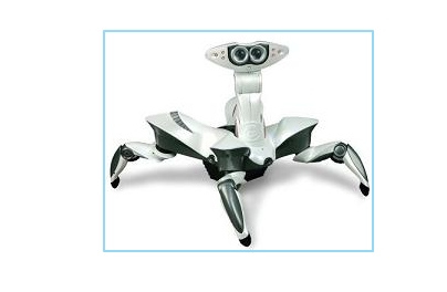 برسی یک روبات تعقیب خط با میکروکنترل 1