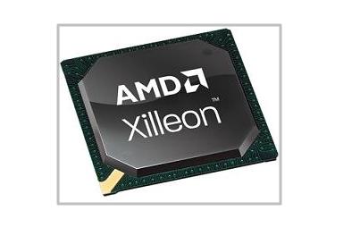 معرفی پردازنده های AMD 1