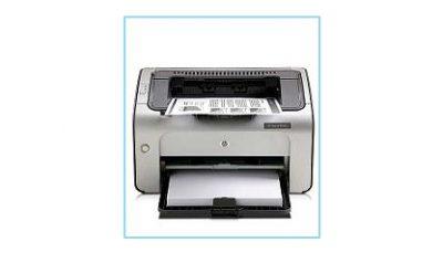 نحوه عملکرد چاپگرهای لیزری