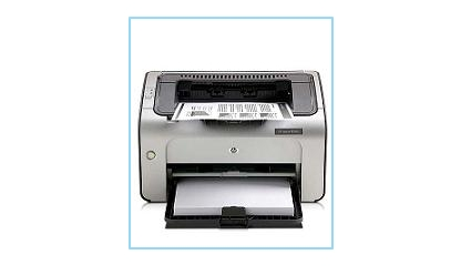 نحوه عملکرد چاپگرهای لیزری 1
