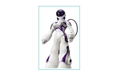 مبانی علم رباتیک 1
