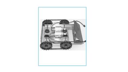 آموزش طراحی الکترونیکی یک روبات مسیریاب 1