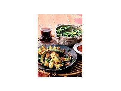 آموزش آشپزی غذاهای محلی و متنوع 1