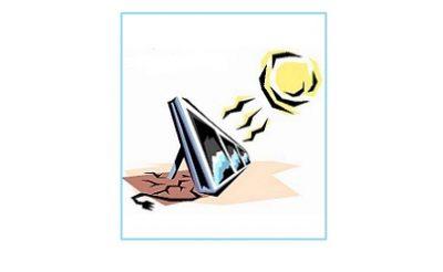 آموزش ساخت سلول خورشیدی در خانه 2