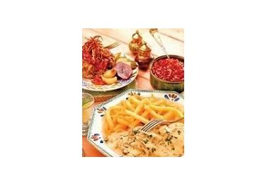 آموزش آشپزی غذاهای شرقی، غربی، ترکی و عربی