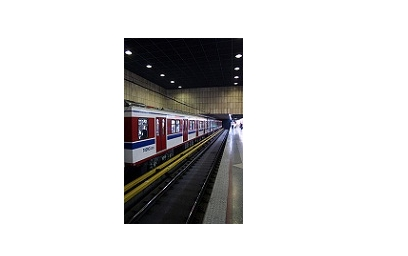 آشنایی با مترو تهران 1