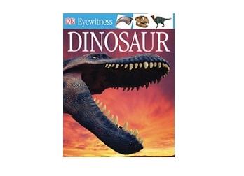 دانشنامه مصور دایناسورها 1