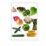 نگهداشت میوه جات و سبزی جات