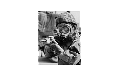 تاکتیک های جنگ نامنظم در خلیج فارس 1