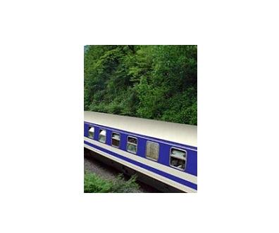 آشنایی با قطارهای مسافربری ایران – ویرایش دوم 1