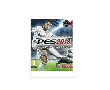 تکنیکهای بازی PES 2013 1