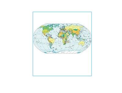 پایتخت و موقعیت جغرافیایی کشورها