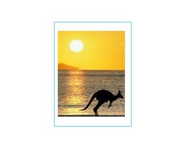 آشنایی با کشور استرالیا