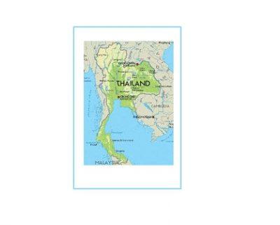 آشنایی با کشور تایلند 2