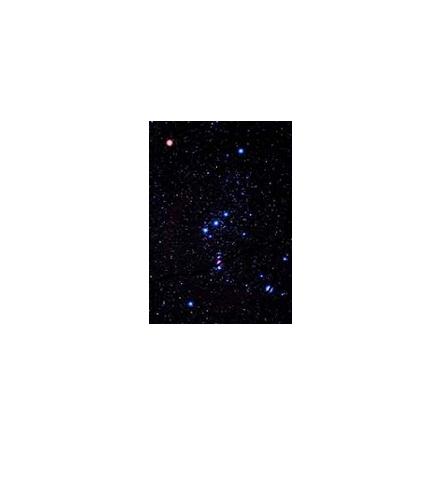 صورت های فلکی آسمان 1