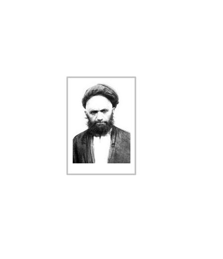 زندگینامه سید علی قاضی طباطبایی 1